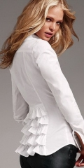 блузки женские 2012