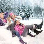 Зимняя коллекция adidas NEO: встретим холода ярко