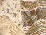 Самые популярные ткани 2012