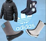 Валенки adiValenki и куртка Ice-650