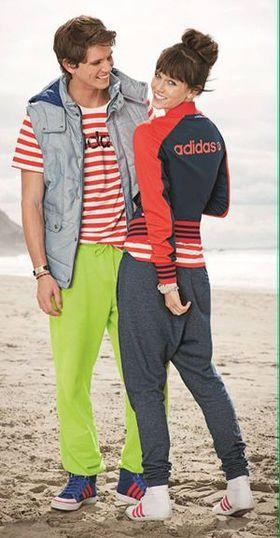 Коллекция Adidas Neo