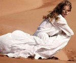 Летний каталог Mango 2013: платья