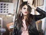 Селена Гомез представила новый каталог Adidas NEO label (осень-зима 2013-2014)