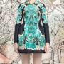 Модные платья 2014: обзор дизайнерских коллекций + 80 фото
