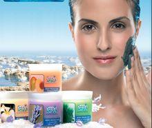 Израильская косметика — дары Мертвого моря в каждом флаконе
