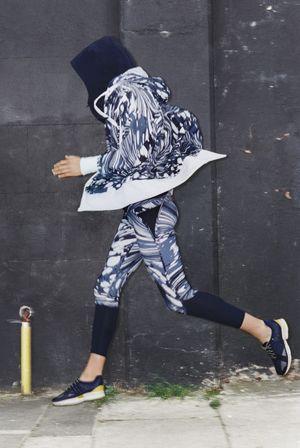 Спортивный костюм adidas для бега