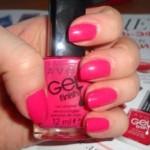 Лак для ногтей «Гель-эффект» от Avon: мой отзыв