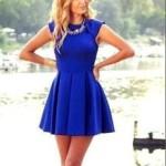 Модные летние платья 2014: сафари, этно, спорт-шик…