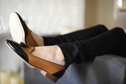 Лоферы: с чем носить и какие модели выбрать