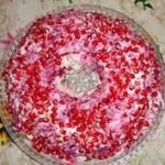 Салат «Гранатовый браслет»: рецепт с фото