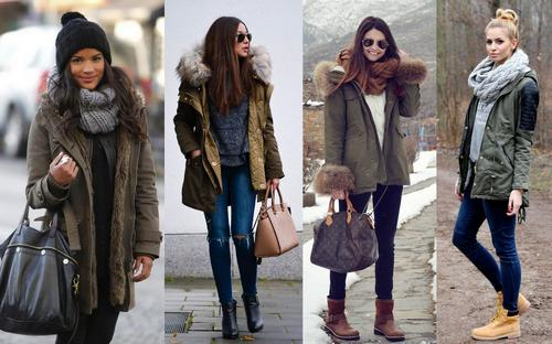 Комплекты для зимы