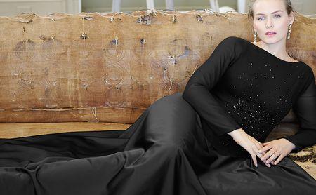 Платье из каталога Marina Rinaldi 2015-2016