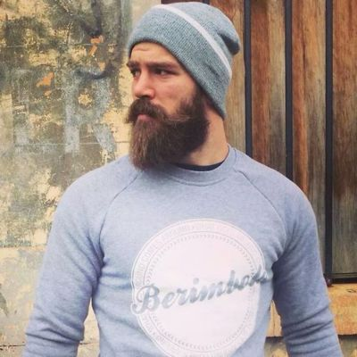 Зимняя борода)