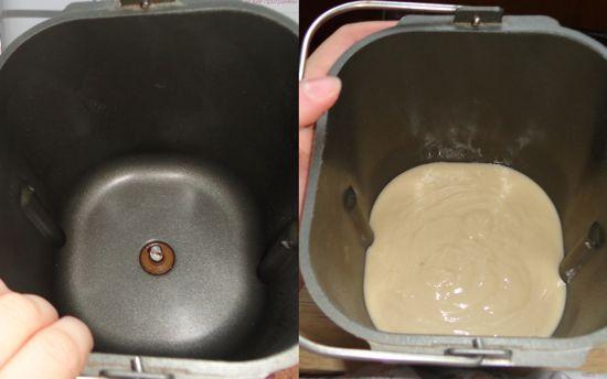 Для выпечки кекса тестоместитель не нужен