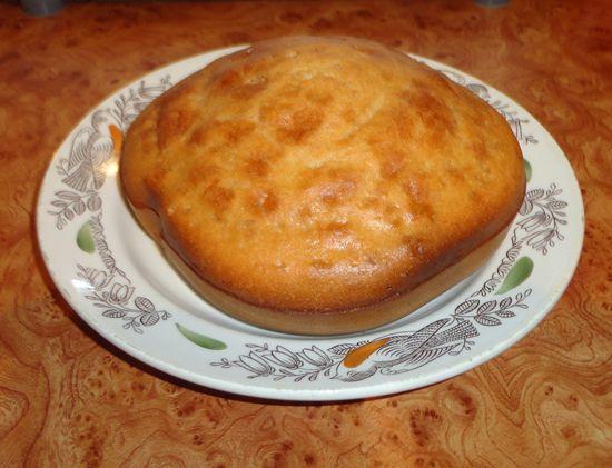 Кекс в хлебопечке: 5 лучших рецептов