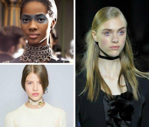 Chanel, Mary Katrantzou, Dior SpringChanel, Mary Katrantzou, Dior