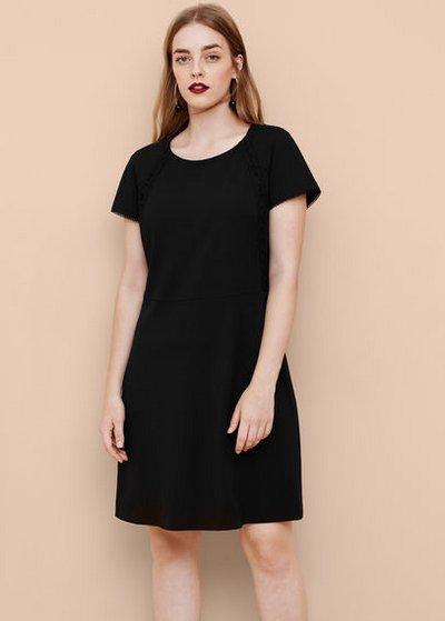 Платье Манго, цена - 6 999 руб