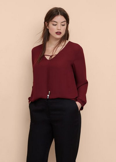 Блуза - 3 499 руб