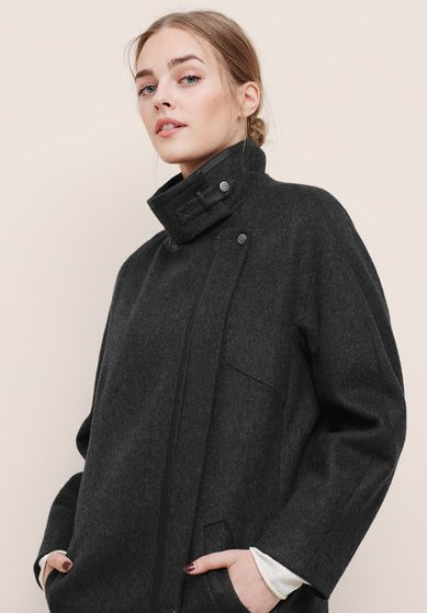 Пальто Mango, цена - 11 999 руб