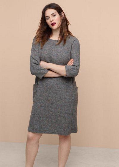 Платье 5 499 руб
