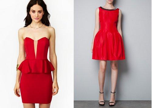 Модное платье в пол 2017