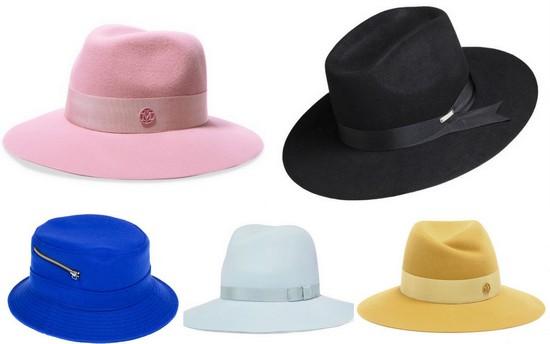 Шляпы 2017