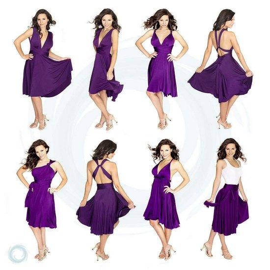 Платье-трансформер Infinity