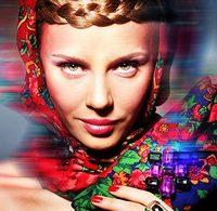 Модные головные уборы 2014