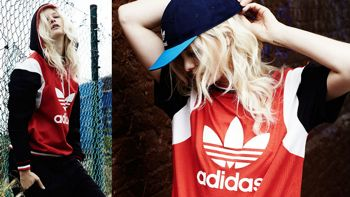 adidas Originals WMS Colour Capsule