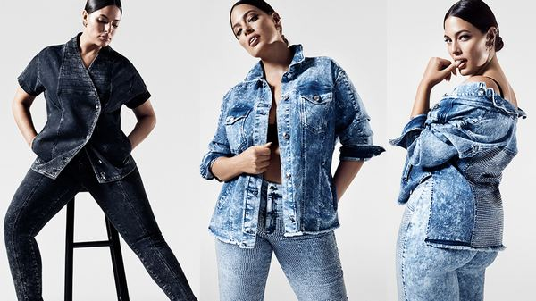 Ashley Graham Denim